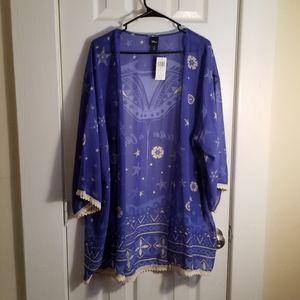 •NEW• Moana Kimono